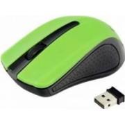 Mouse Wireless Gembird MUSW-101-G Verde