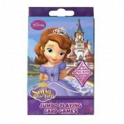 Disney Princess Sofia the First Jumbo Playing Card Game Deck