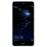 "Telefon Mobil Huawei P10 Lite, Procesor Octa-Core 2.1/1.7 GHz, LTPS IPS LCD 5.2"", 3GB RAM, 32GB Flash, 12MP, Wi-Fi, 4G, Dual Sim, Android (Negru) + Cartela SIM Orange PrePay, 6 euro credit, 4 GB internet 4G, 2,000 minute nationale si internationale fix sa"