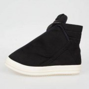 Rick Owens Sneakers Hoofdunks Autunno-Inverno Art. 73976