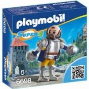 Фигура ПЛЕЙМОБИЛ - Кралска стража Сър Улф, 6698 Playmobil, 291244