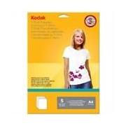 Kodak Papel transferencia camiseta A4