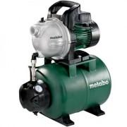 HWW 3300/25 G Fonta Hidrofor Metabo,inaltime refulare 45m, putere motor 900W , debit max.3.3mc/h