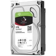 Seagate IronWolf 3TB SATA3(6GB/s) Hard Drive for NAS