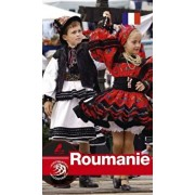 Ghid ROMANIA - franceza/Mariana Pascaru