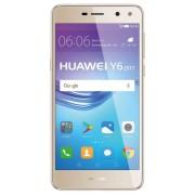 Huawei mobilni telefon Y6 2017 zlatna