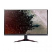"""Монитор Acer Nitro VG220Qbmiix (UM.WV0EE.006), 21.5"""" (54.61 cm) IPS панел, Full HD, 1 ms, 100 000 000:1, 250cd/m2, HDMI, VGA"""