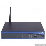 ROUTER, HP A-MSR900, 2-port FE WAN / 4-port FE LAN Multi-Service (JF812A#ABB)