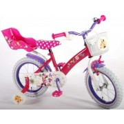 BICICLETA E L MINNIE MOUSE 14