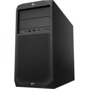 Desktop Pc Workstation HP Z2 G4 Intel i7-8700, 16Gb Ram, 512Gb Ssd Nvme, Quadro P2000, Win 10