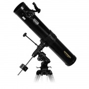 Omegon Telescopio N 130/920 EQ-3 Set