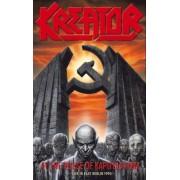 Kreator - At the Pulse of Kapitulation (0693723998077) (1 DVD + 1 CD)