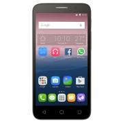 Telefon Mobil Alcatel 5065D Pop 3, Dual SIM, 4G, Silver