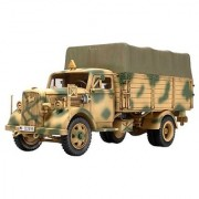 Tamiya Models Cargo Truck Kfz.305 Model Kit