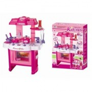 Oh Baby branded Dream House Kitchen Set FOR YOUR KIDS SE-ET-238
