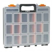 Professzionális rendszerező táska 380 x 330 x 60 mm