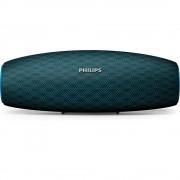 Philips EverPlay BT7900A - безжичен водоустойчив Bluetooth спийкър с микрофон (син)