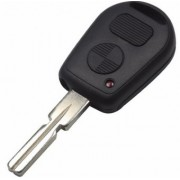 Carcasa cheie BMW cu 2 butoane seria 3 5 7 E38 E39 E36 Z3