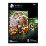 HP Fotopaper glossy A4 200 g, 25 Ark