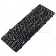 Tastatura Laptop Dell 00MJ7Y iluminata + CADOU