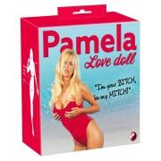 "You2Toys Puppe ""Pamela"""