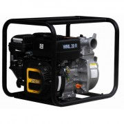 Motopompa apa curata WML 20 RK , 2 toli , debit apa 600l/min , motor 7 cp senzor in baia de ulei