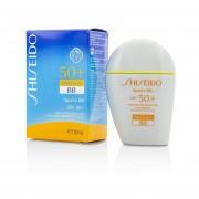 Shiseido Sports BB SPF 50+ Very Water-Resistant - # Light 30ml