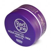 Ceara de par PROFESIONALA Gel Aqua Hair Wax Violetta 150 ml