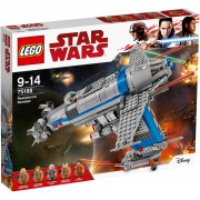 Lego Star Wars: Bombardero de la Resistencia (75188)