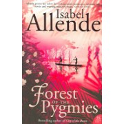 Forest of the Pygmies (Allende Isabel)(Paperback) (9780007199648)