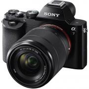 Sony alpha a7 + 28-70mm f3.5-5.6 fe oss - 4 anni di garanzia italia