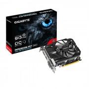 VC, Gigabyte R736OC-2GD, 2GB GDDR5, 128bit, PCI-E 3.0
