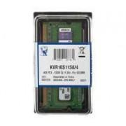 Kingston DDR3 4GB 1600 CL11