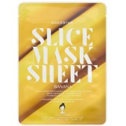 Kocostar - Slice mask sheet (Banana) 20ml
