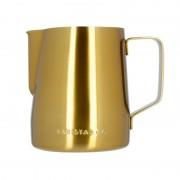 Barista & Co - tejhabosító arany - 600 ml