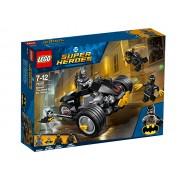 76110 Batman: Atacul ghearelor