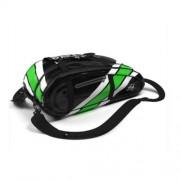 Eye Rackets 10 Green tollaslabda/squash ütőtáska