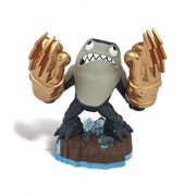 Activision Skylanders SWAP Force: Knockout Terrafin Series 3 Character