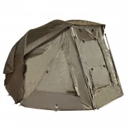 X2 Oval Shelter 60' Mesh