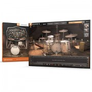 Toontrack Traditional Country EZX Softsynth