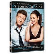 Friends with Benefits DVD