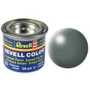 Revell Email Culoare - 32360: verde matasoasa (mătase verde)