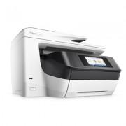 HP OfficeJet Pro 8730 All-in-One printer + 953 inktcartridges