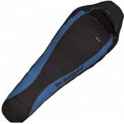 Dormit sac Husky Jos Decora -20°C - albastru / negru