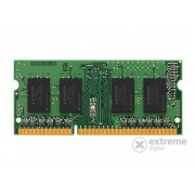 Kingston KVR16S11S8/4 DDR3 4GB/1600MHz SODIMM notebook memorija