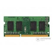 Kingston KVR16S11S8/4 DDR3 4GB/1600MHz SODIMM notebook memorija