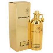 Montale Pure Gold by Montale Eau De Parfum Spray 3.4 oz