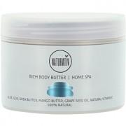 Naturativ Body Care Home Spa manteca corporal nutritiva 250 ml