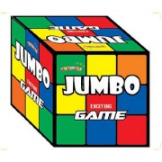 Ratna's TOP EXCITING CUBE Jumbo
