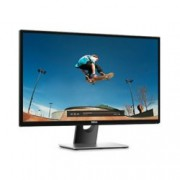 "Монитор Dell SE2717H, 27""(68.58 cm) IPS панел, FullHD, 6ms, 8 000 000:1, 300 cd/m2, HDMI, VGA"